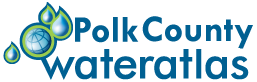 Polk County Water Atlas Logo